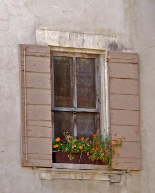 BOULBON WINDOWBOX