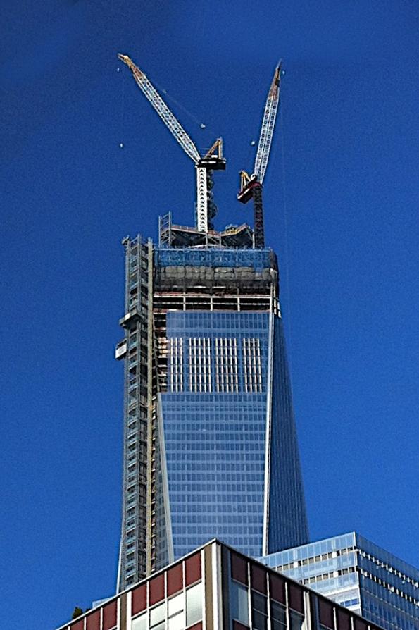 WTC I