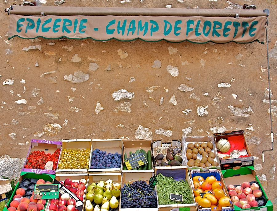 FRENCH FRUIT
