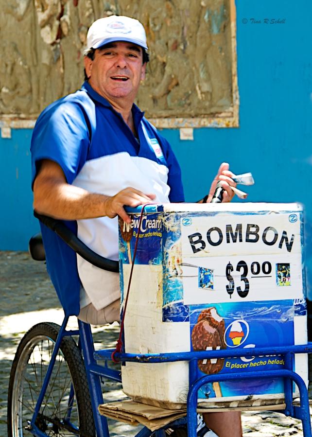 BARGAIN BOMBONS