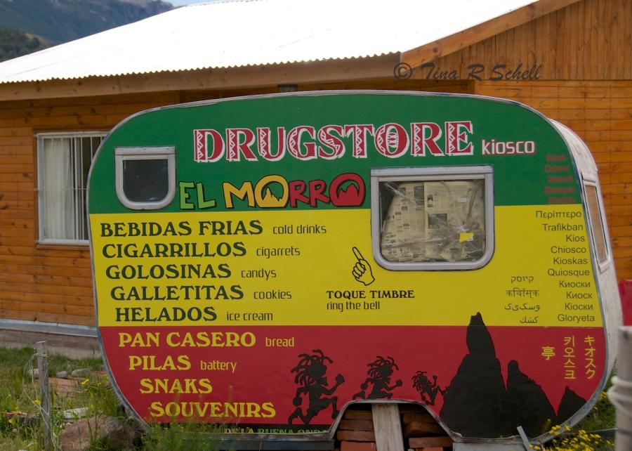 EL MORRO DRUGSTORE