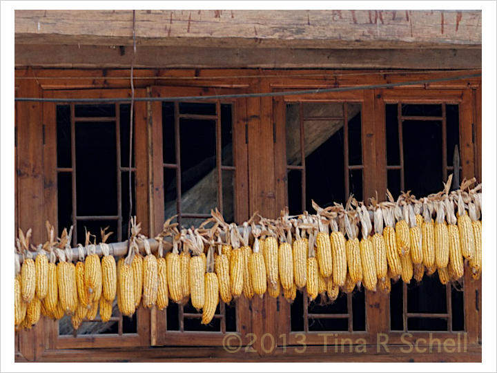 CORNY - Ping An, China
