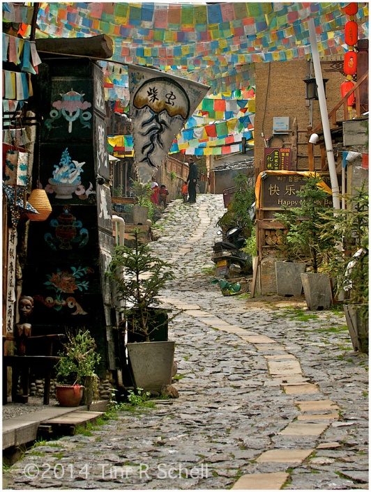 OLD TOWN SHANGRI-LA