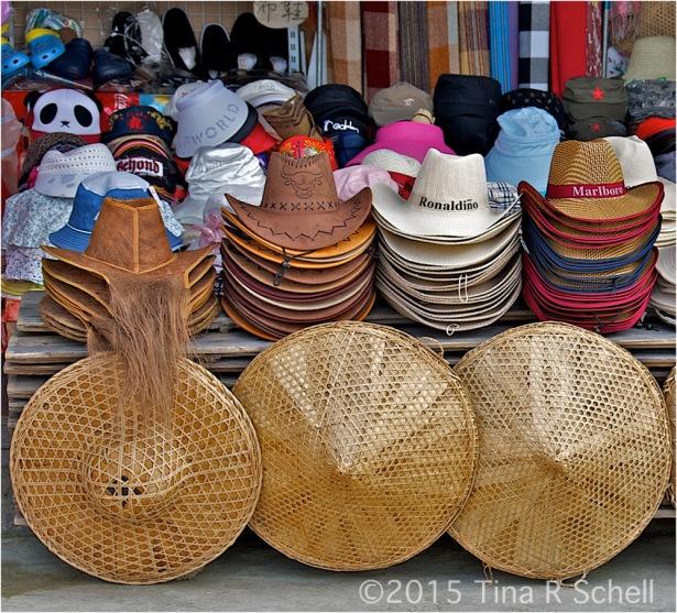LOTSA HATS