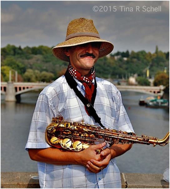 MERRY MUSICIAN