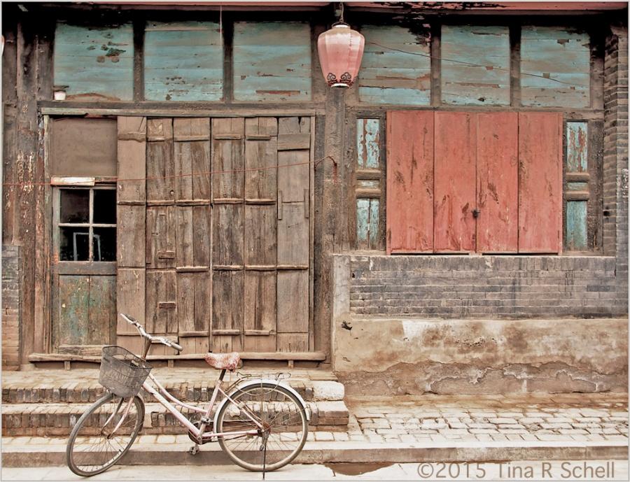 BICYCLE BELOW