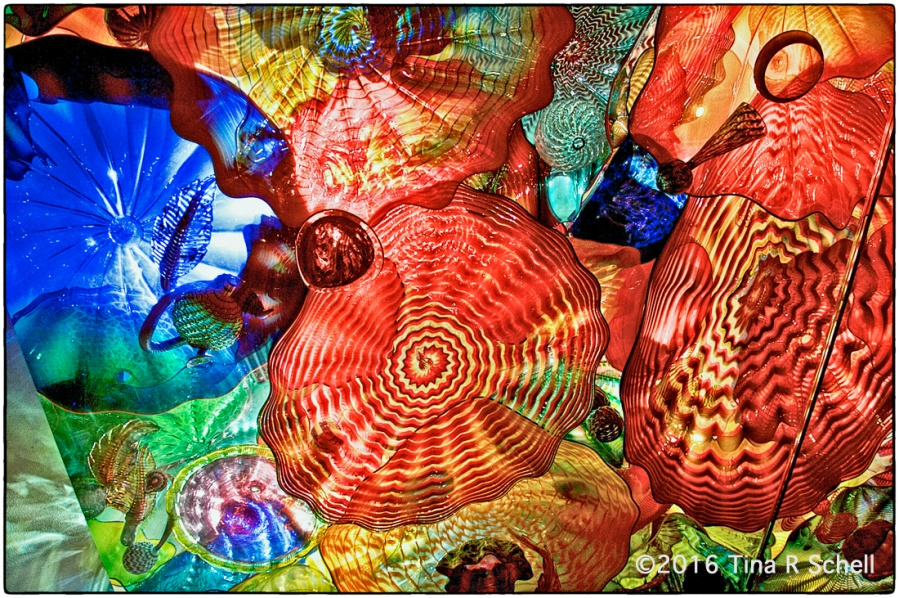 CHIHULY DETAILS