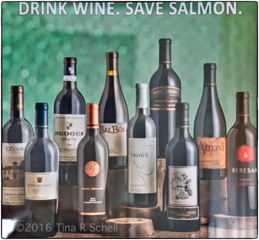 save salmon