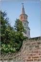 STEEPLE IN THE HOLY CITY
