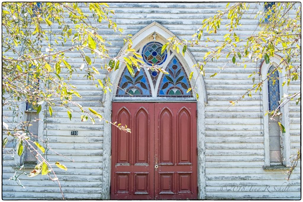 DOORWAY TO PEACE