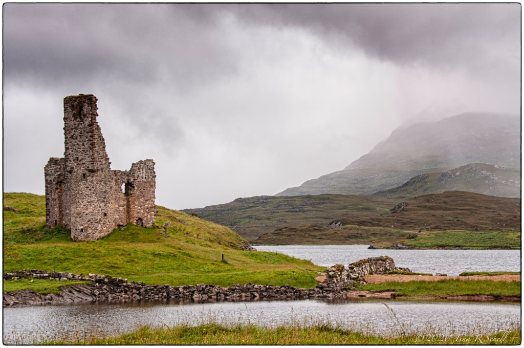 SCOTLAND FOG