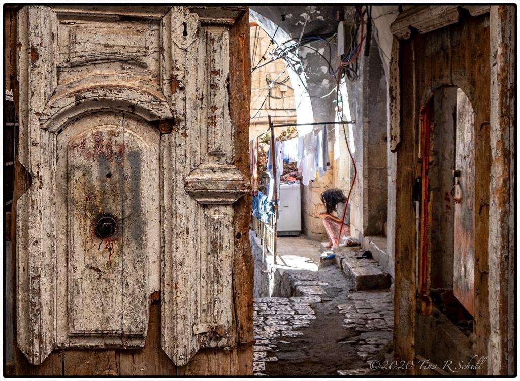 door, antique, laundry, peeking