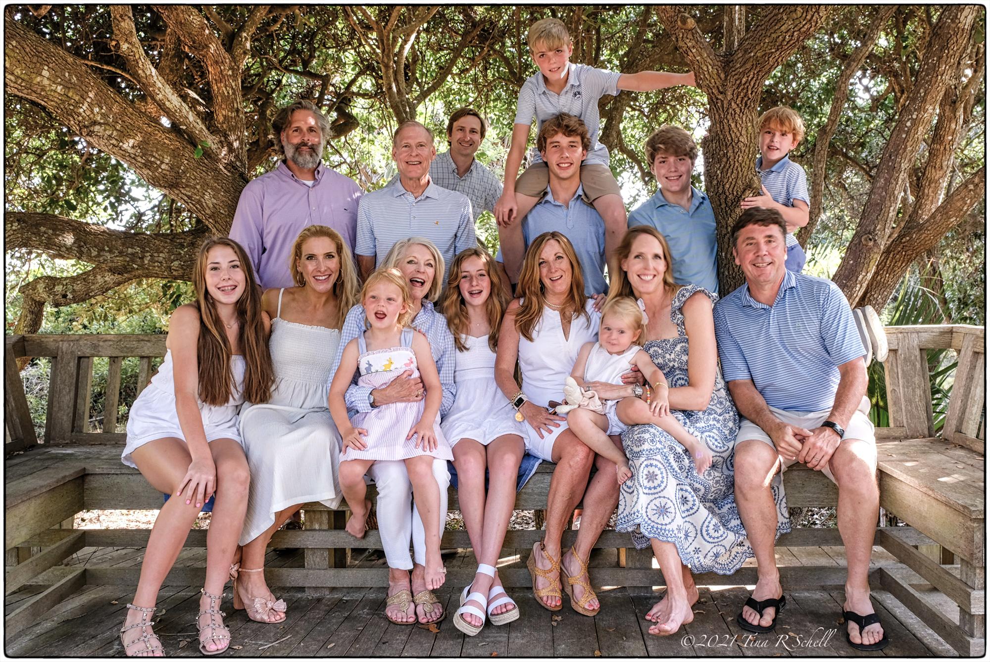 family, portraiture